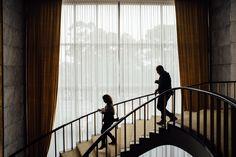 Ritz Hotel Lisboa by Porfirio Pardal Monteiro | Open House Lisboa 10—11 Oct'15 © Pedro Sadio