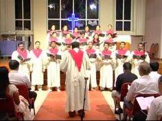 CSI Immanuel Choir Singapore - O Magnify the Lord