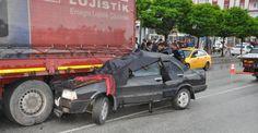 Sorgun'da anne ve 3 yaşındaki oğlu hayatını kaybetti