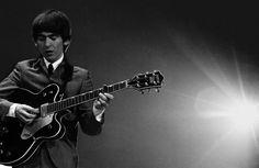 Unpublished Beatles Photos 2