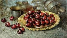 Maher Art Gallery: Yuri Yarosh