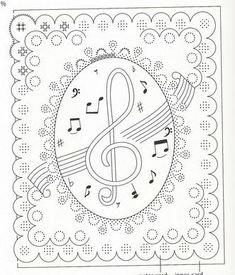 notes de musique patron-1