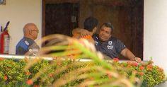 BRASIL 2014. Luis Suárez retorna a Uruguay tras sanción impuesta por la FIFA http://hbanoticias.com/9996