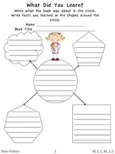 Printables Guided Reading Worksheets pinterest the worlds catalog of ideas guided reading worksheet freebies repinned by sos inc resources resources