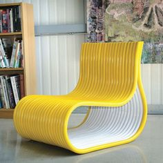 PIE Studio Furniture: Stomach Chair, at 13% off!