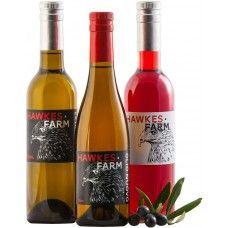 SORRY, RALPH - Hawkes Farm Oil & Vinegar