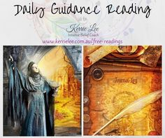 Spiritual guidance for Wednesday 5 October 2016. Choose the image you are most drawn to and visit the website to read your message. ♡