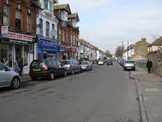Winchester Road