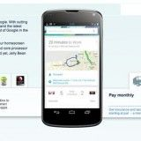 After the LG Nexus 4 leaked earlier today in what was reportedly a press shot of the smartphone, UK retailer Carphone Warehouse has now listed the device for pre-orders on its website. The shipping details on the site mention an October 30 release date if you pre-order the device right now.    Read more: http://www.innogriti.com/lg-nexus-4-available-for-pre-order-specs-revealed/
