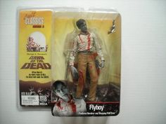 Cult Classics Series 3 Flyboy Zombie Action Figures @ niftywarehouse.com #NiftyWarehouse #Zombie #Horror #Zombies #Halloween