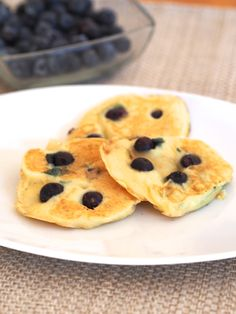blueberry greek yogurt pancakes, but will be using raspberries/blackberries cause I don't like blueberries terribly much. Weird I know.