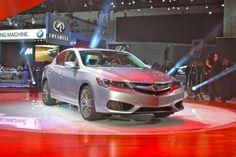 2016 Acura ILX обновилась для гонки в премиум-классе. В Лос-Анджелесе состоялся дебют обновленной версии Acura ILX, которая может предложить свежие решения в дизайне, а также новый двигатель. Компания отказалась от 2,0-литрового двигателя в пользу 2,4-литрового, который можн�