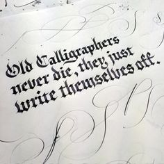 6 Ways to Improve Your Handwriting -- and Examples of Maybe the World's BestPenmanship