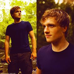 Peeta Mellark. ok this guy's HOT >.<