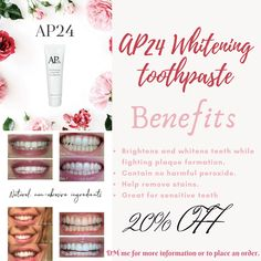 Product from Nu skin that helps whitening teeth Nu Skin, Teeth Whitening, Stains, Day, Products, Dark Spots, Teeth Bleaching