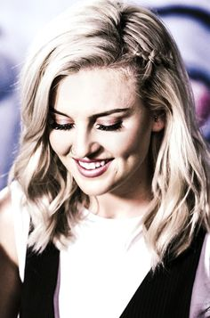 ♡ perrie edwards ♡ short ♡ braided ♡ formal inspiration ♡