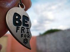143 ♥ #love #friend #saudade