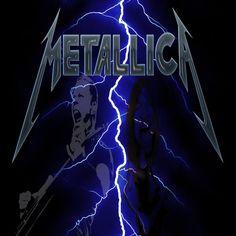 Metallica Backgrounds