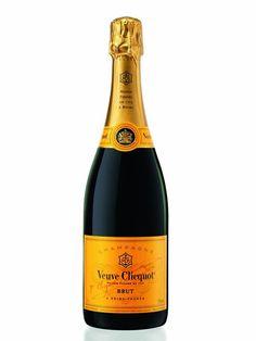 #veuve #clicquot #brut #champagner
