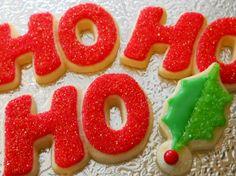 Dolcetti di natale/Christmas sweet ideas  http://blog.giallozafferano.it/icakebake/
