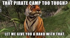 Good Guy Farcry Tiger