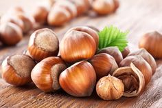 You may enjoy hazelnuts as an afternoon snack, which is great, as they're packed with vitamins, proteins and good fats. Those fats can also be pressed from the nuts to create hazelnut oil, which has wonderful benefits for the skin.  Not only is h ...