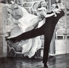 Ginger Rogers - Encyclopedia of DanceSport