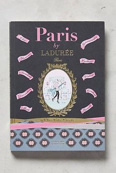 Books with Style Paris By Laduree: Chic City Guide Fall Home Decor, Autumn Home, Book Club Books, My Books, French Love Poems, Handwritten Text, Book Stationery, Coffee Table Books, Paris