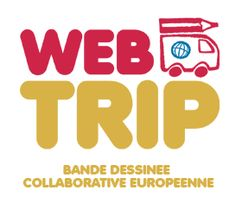 BD collaborative europeenne / european collective and participatory Comics serial