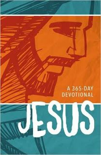 Perfect devotional for 8-12 year olds!  Jesus: A 365-Day Devotional by Zondervan Book Review @zonder