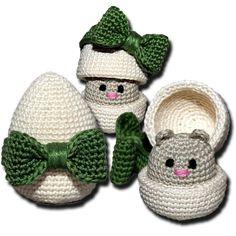 Die 23 Besten Bilder Von ü Eier Crochet Animals Crocheted Animals