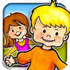 Here is list of top 5 free apps for preschoolers for Android/iPhone/iPad users. Noggin Preschool Learning Games & Videos for Kids . Best Android, Android Apps, Ipod Touch, Best Doll House, House App, Iphone, Creative Play, Imaginative Play, Speech And Language