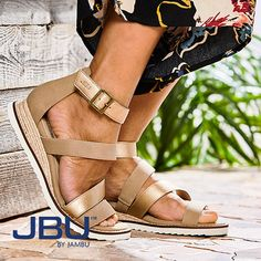 14938f2d7724 Take a look at this JBU by Jambu event today! Comfortable Sandals