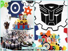 Transformers Rescue Bots / Santiago | Apio Verde To You