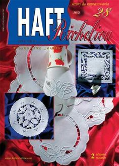 Haft Richelieu No. 21 - Google Search