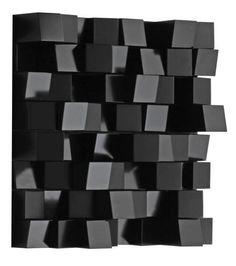 Panel decorativo de absorción / de madera / 3D / de efecto dimensional Multifuser Wood 64 Vicoustic