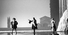 Ezio Frigerio - Don - Ezio Frigerio - Don Giovanni - Teatro La Scala - 1987 --- #Theaterkompass #Theater #Theatre #Schauspiel #Tanztheater #Ballett #Oper #Musiktheater #Bühnenbau #Bühnenbild #Scénographie #Bühne #Stage #Set