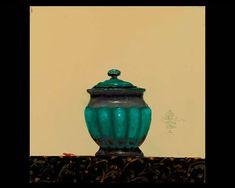 Stefan Caltia Painting Still Life, Jar, Artists, Home Decor, Room Decor, Artist, Jars, Home Interior Design, Drinkware