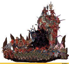 Warhammer 40000,warhammer40000, warhammer40k, warhammer 40k, ваха, сорокотысячник,фэндомы,Wh Gif,CSM Terminators,Chaos Space Marine,Chaos (Wh 40000),Hellbrute,Commissar (wh 40000),Astra Militarum,Imperial Guard, ig,Imperium,Империум,plague marine,Nurgle,Tzeentch,Khorne,Slaanesh,Pixel Gif,Pixel