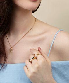 Rings - Designer Jewelry   Edge of Ember