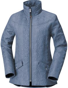 Quilted Riding Jacket - Kerrits