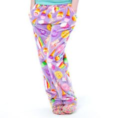 Sweet Treats PJ Pants