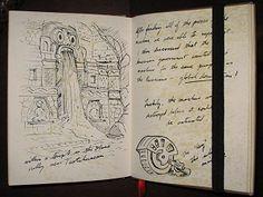 Grail Diary 24