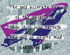 An Accurate View Of The Universe. Giclee .Inspirational Words & Art Print, Spiritual Art, Religious Art, Inspirational Quotes, Love,Wall Art by BecaLewis on Etsy