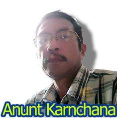 Anunt Karnchana