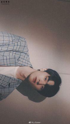 Cute Korean Boys, Cute Boys, Place Of Birth, Polaroid Frame, Girl Friendship, Boy Celebrities, Iphone Background Wallpaper, Kpop Guys, Chinese Boy