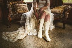 Heather & Bobby's Lord of the Rings meets Game of Thrones fantasy wedding