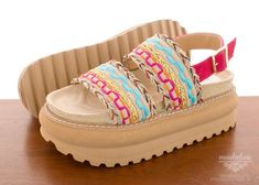 Rope Sandals, Textiles, Espadrilles, Taco, Chocolate, Shoes, Clothing, Fashion, Templates