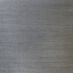 Lillian August Luxe Retreat Graphite Shimmer Sisal Grasscloth Wallpape – Say Decor LLC Grey Wallpaper Accent Wall, Grey Wallpaper Living Room, Grey Grasscloth Wallpaper, Charcoal Wallpaper, Room Wallpaper, Philip Jeffries Wallpaper, Blue Gray Bedroom, Urban Chic Fashion, Wall Trim