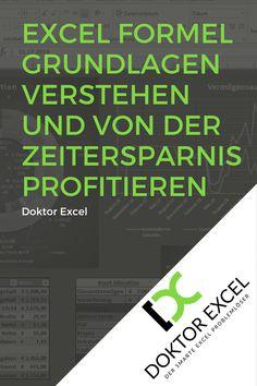 Die Excel Formel Grundlagen sind essenzieller Bestandteil für fundiertes Excel Wissen. In diesem Artikel lernst du, die … Mini Office, Microsoft Excel, Bar Chart, Words, Business, Tips, Blog, Mac, Google